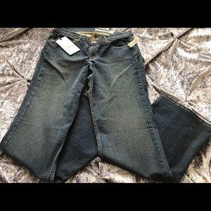 NWT DKNY Jeans Size 12